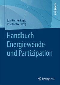 Handbuch Energiewende und Partizipation photo 2