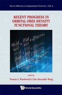 Recent Progress In Orbital-free Density Functional Theory Foto №1