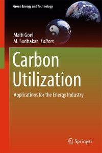 Carbon Utilization photo №1