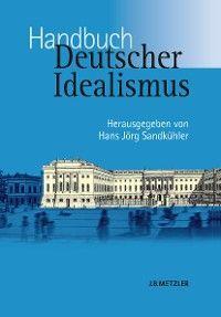 Handbuch Deutscher Idealismus Foto №1