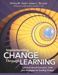 Implementing Change Through Learning Foto №1