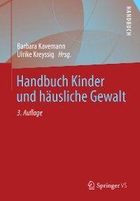 Handbuch Kinder und häusliche Gewalt Foto №1