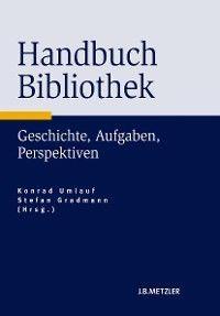 Handbuch Bibliothek Foto №1