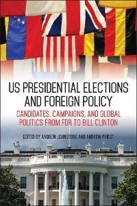 US Presidential Elections and Foreign Policy Foto №1