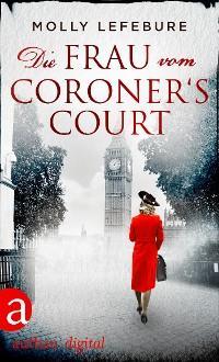 Die Frau vom Coroner's Court Foto №1