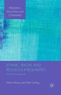 Ethnic, Racial and Religious Inequalities Foto №1