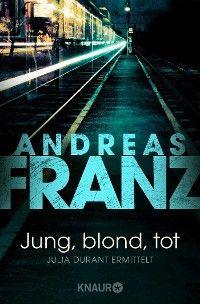 Jung, blond, tot Foto №1