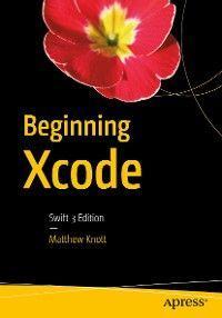 Beginning Xcode photo №1