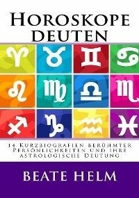 Horoskope deuten Foto 2