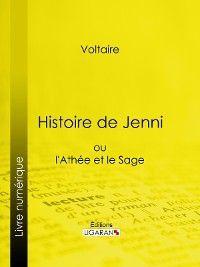 Histoire de Jenni Foto №1