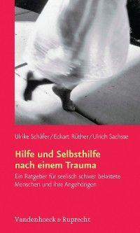 Hilfe und Selbsthilfe nach einem Trauma photo №1