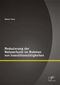 Reduzierung der Netzverluste im Rahmen von Investitionstätigkeiten photo №1