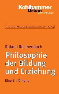 Philosophie der Bildung und Erziehung Foto 2
