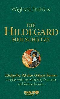 Die Hildegard-Heilschätze photo №1