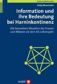 Information und ihre Bedeutung bei Harninkontinenz Foto №1