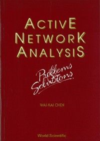 Active Network Analysis - Problems And Solutions photo №1