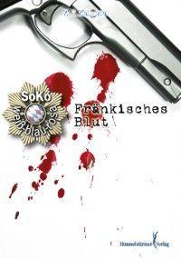 Soko weiß-blau-rosa:Fränkisches Blut photo 2