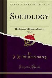 Sociology Foto №1