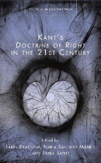 Kant's Doctrine of Right in the Twenty-first Century Foto №1
