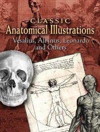 Classic Anatomical Illustrations Foto №1