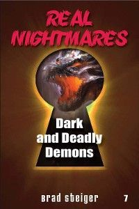 Real Nightmares (Book 7) photo №1