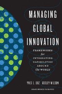 Managing Global Innovation Foto №1