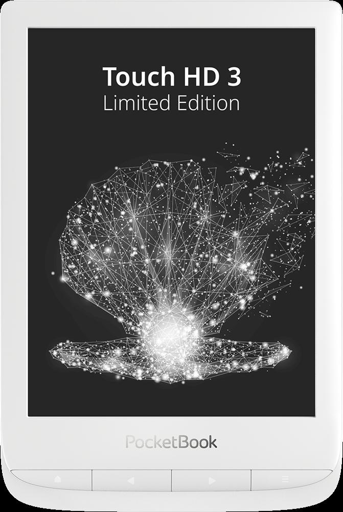 PocketBook Touch HD 3 Limited Edition - 2+1 Jahre Garantie!  Foto 1