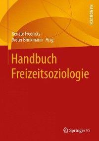 Handbuch Freizeitsoziologie photo №1