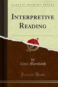 Interpretive Reading photo №1