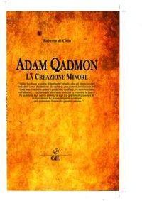 Adam Qadmon Foto 2
