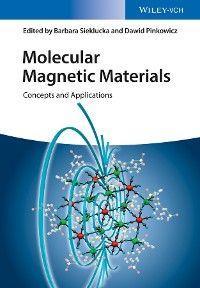 Molecular Magnetic Materials Foto №1