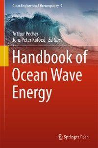 Handbook of Ocean Wave Energy Foto №1