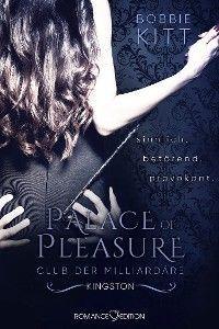 Palace of Pleasure: Kingston (Club der Milliardäre 2) photo 2