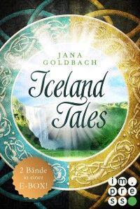 Iceland Tales: Alle Bände der sagenhaften