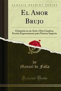 El Amor Brujo photo №1