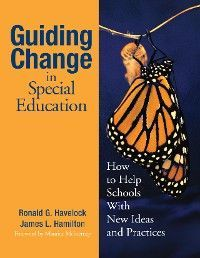 Guiding Change in Special Education photo №1