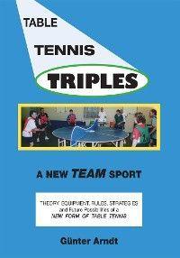 Table Tennis Triples photo №1