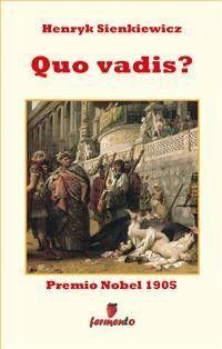 Quo vadis? Foto 2