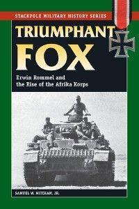 Triumphant Fox photo №1
