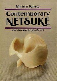 Contempory Netsuke photo №1