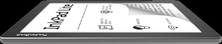 PocketBook InkPad Lite Mist Grey Foto 5