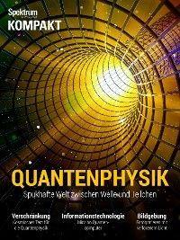 Spektrum Kompakt - Quantenphysik Foto 2