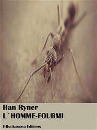 L'Homme-fourmi Foto №1