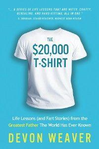 The $20,000 T-Shirt photo №1
