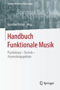 Handbuch Funktionale Musik photo №1
