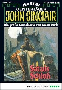John Sinclair - Folge 0091 Foto 2