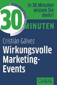 30 Minuten Wirkungsvolle Marketing-Events Foto 2