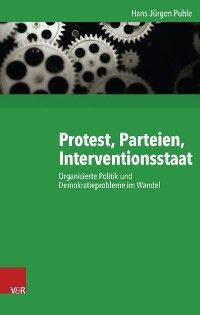 Protest, Parteien, Interventionsstaat photo №1