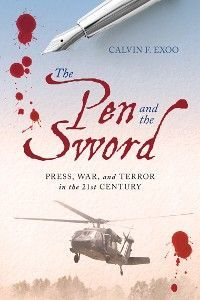 The Pen and the Sword photo №1