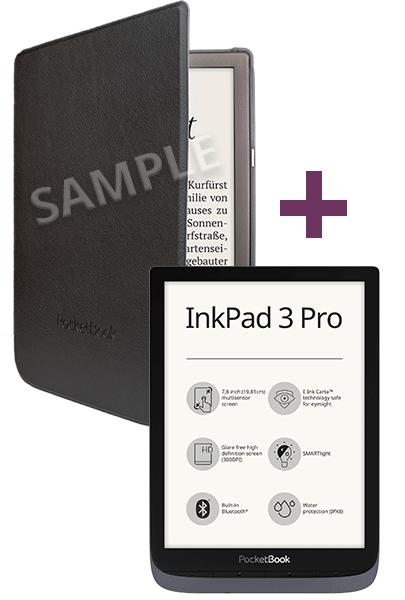 PocketBook InkPad 3 Pro Kombi-Angebot Foto №1